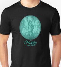 Nasty Since 1886 T-Shirt
