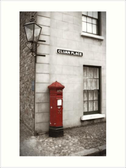 Communication station by Mike Warman