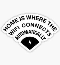 Computer geek Sticker