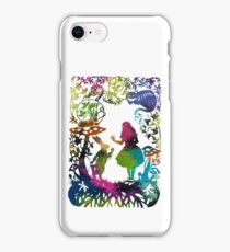 Alice Galaxy iPhone Case/Skin