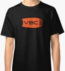 Vintage Bodyboard Collectors - Design 3 Classic T-Shirt