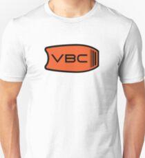 Vintage Bodyboard Collectors - Design 3 Unisex T-Shirt