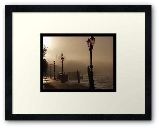 Venezia by narabia