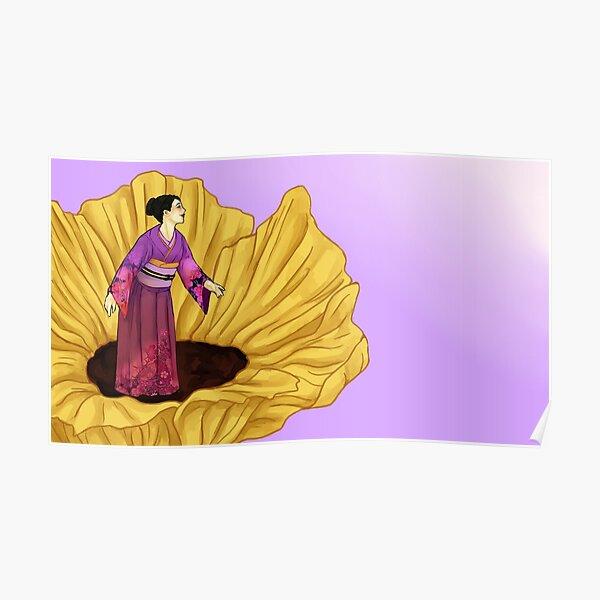 Higashi no Thumbelina  Poster