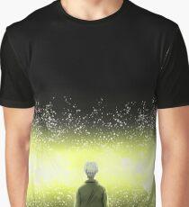 Life Stream Graphic T-Shirt