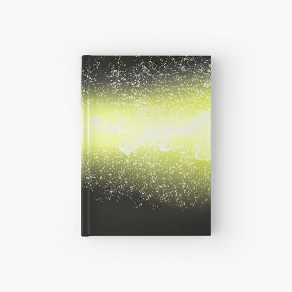 Life Stream Hardcover Journal