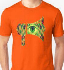 ONE-EYED MEGAPHONE ARTSHIRT...WHAT ELSE Unisex T-Shirt