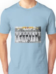 SPORTS / 1936 Olympic Rowing Team Unisex T-Shirt