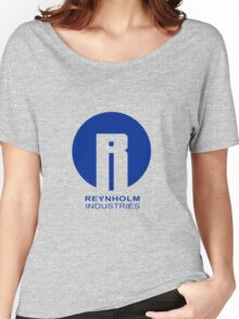 Reynholm Industriries Women's Relaxed Fit T-Shirt
