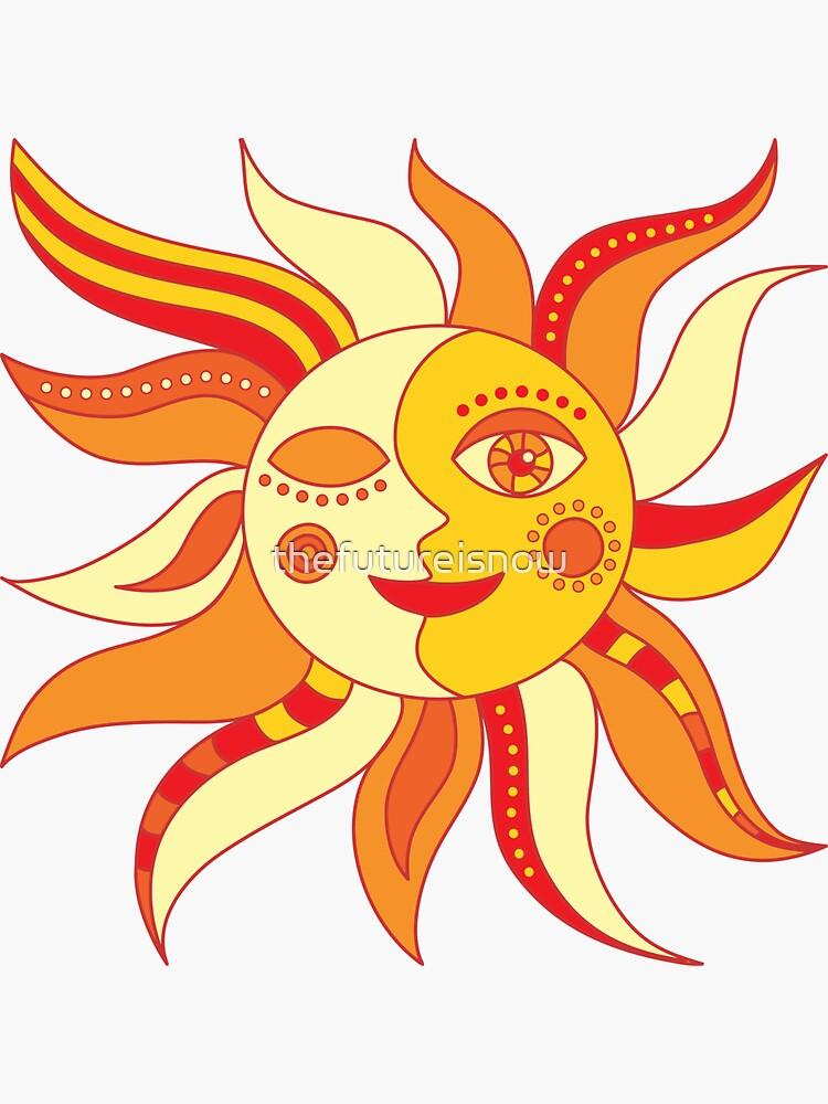SUN by thefutureisnow