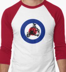 mod mods vespa girl girly for girls motor bike retro vintage T-Shirt