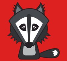 TShirtGifter Presents: wolf