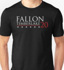 Fallon for President 20 T-Shirt