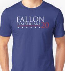 Fallon for President 20 T-Shirt