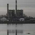 Reflections of an Industrial Revolution by KarenDinan