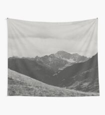 ALPS Wall Tapestry