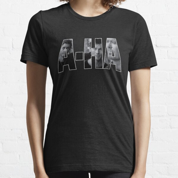 a-ha Essential T-Shirt