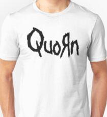 Quorn Nu Metal Vegan Vegetarian Design Korn Unisex T-Shirt