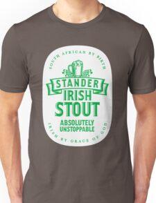 Stander Irish Stout Unisex T-Shirt