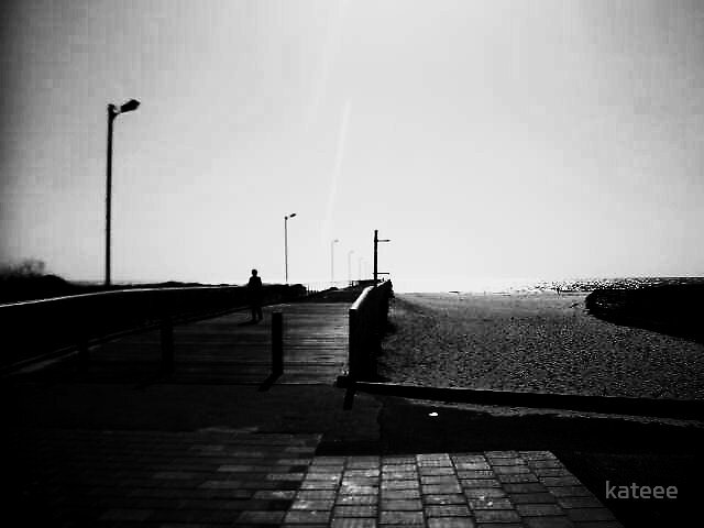 jetty by kateee