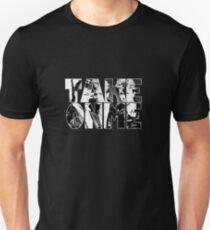 Take on me -  a-ha Unisex T-Shirt