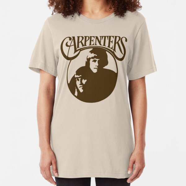 Carpenters Slim Fit T-Shirt