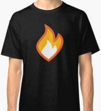 Flammable Classic T-Shirt