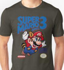 Mario 3 T-Shirt
