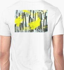 Jahrestagung der zitronengelben Waldfeen Unisex T-Shirt