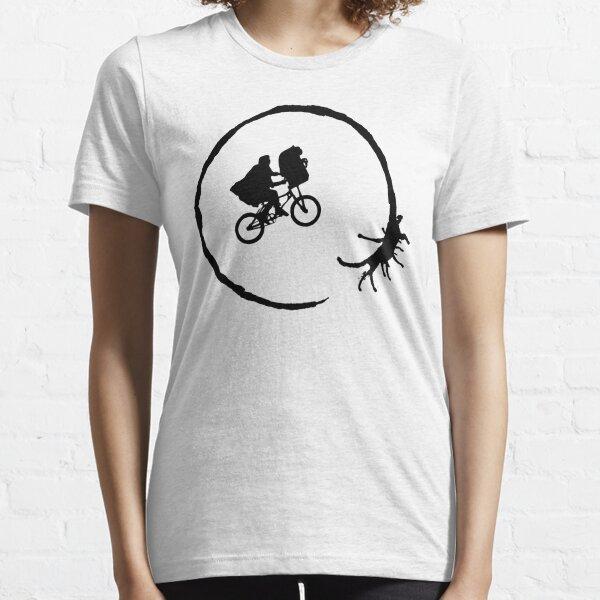 E.T.'s Arrival Essential T-Shirt