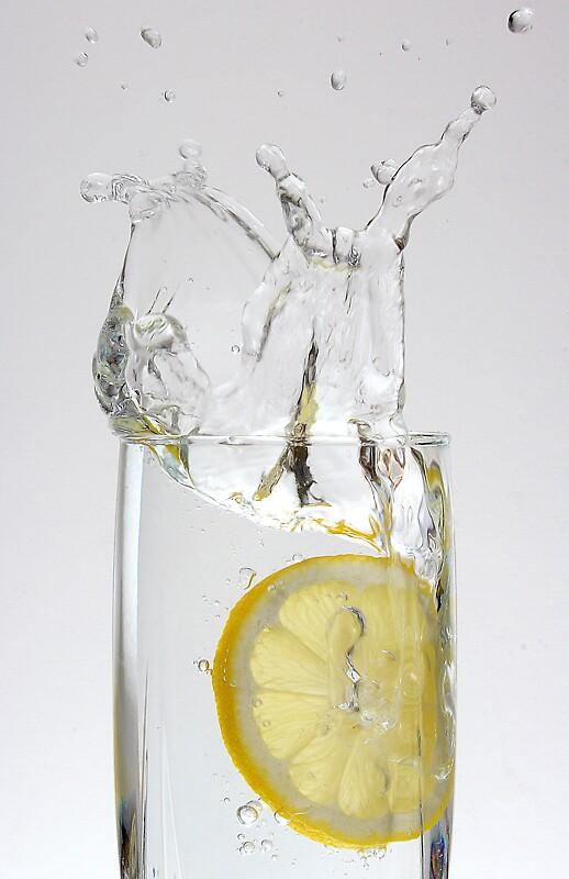 Lemon Drop by imeaj