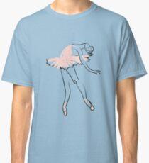 ballet dancer Classic T-Shirt