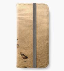 Followed iPhone Wallet/Case/Skin