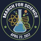 March for Science 2017 by lifestyleswag