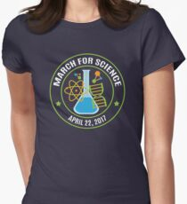 March for Science 2017 T-Shirt