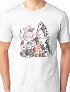 Happy Farm Unisex T-Shirt
