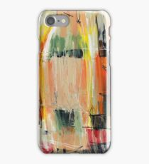 Abstract Art Fifty-Five iPhone Case/Skin