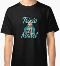 PIN UP TRIXIE Classic T-Shirt