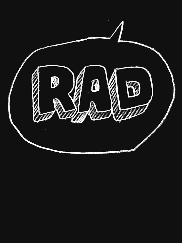 RAD by PaulVizzari