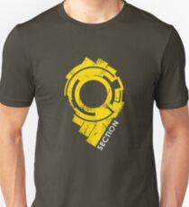 Section 9 (large logo) T-Shirt
