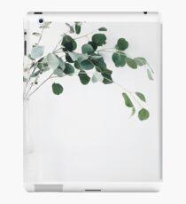 Plant iPad Case/Skin