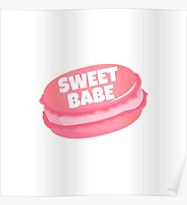 Sweet Babe Poster