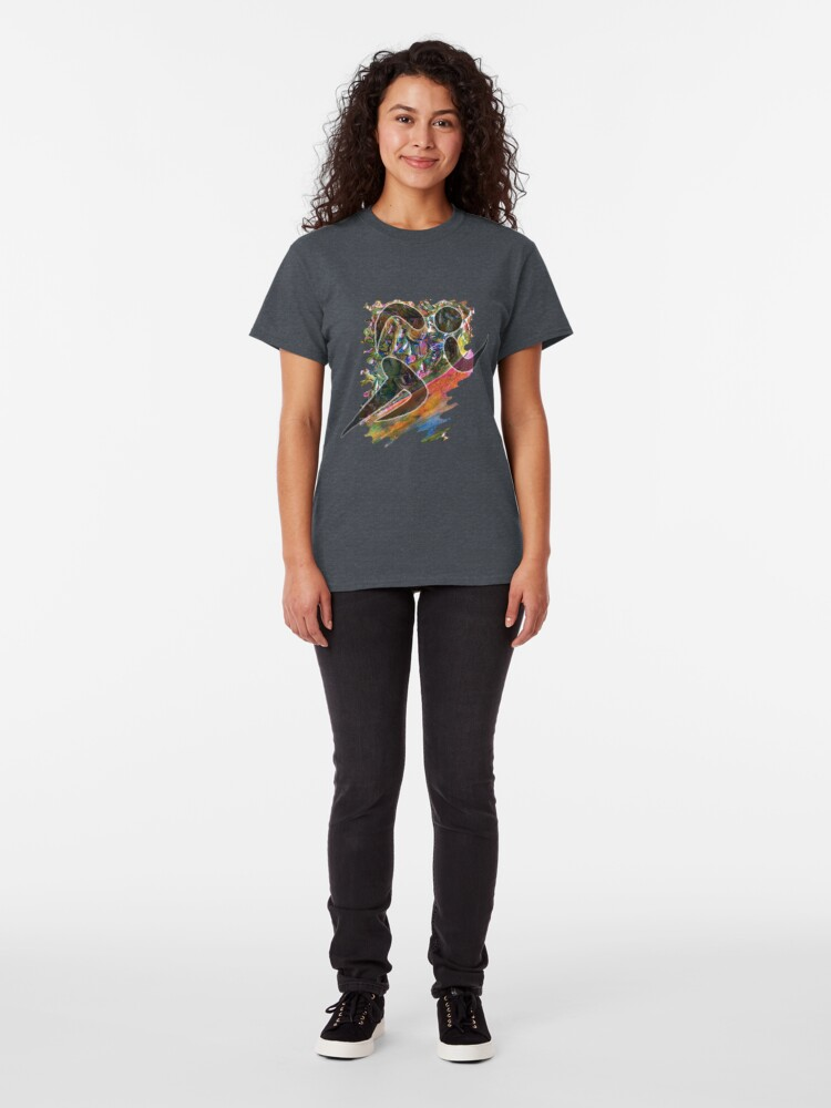 Alternate view of FIT SPRINTER Classic T-Shirt