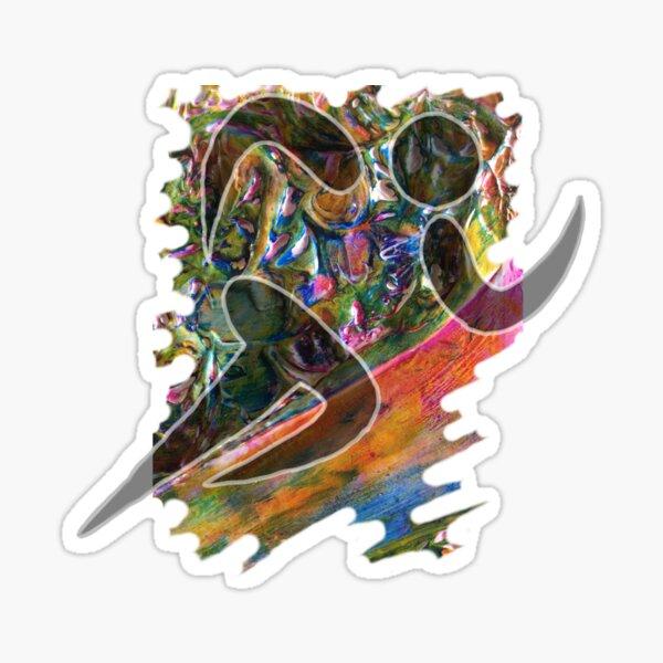 FIT SPRINTER Sticker