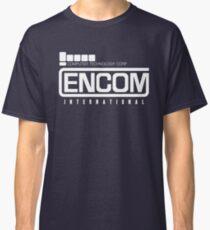 Encom International Classic T-Shirt