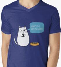 Wifi Cat T-Shirt