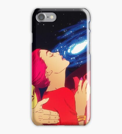 True Love - Cosmic iPhone Case/Skin