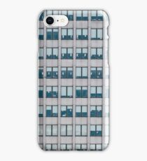 Office Windows Skyscraper Photograph iPhone Case/Skin