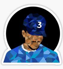Chance Sticker
