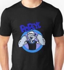 popey cartoon T-Shirt